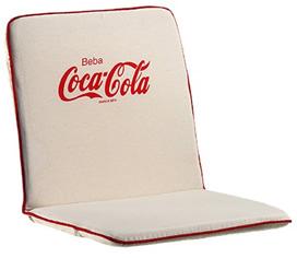 coussin coca cola