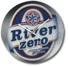 horloge river zero