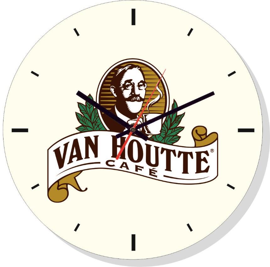 Horloge Van Houtte