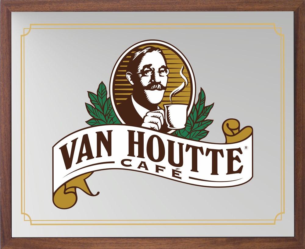 Miroir 40x50 Van Houtte