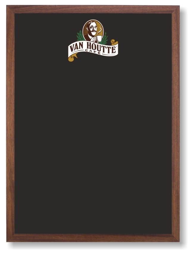 Ardoise Van Houtte 50x70